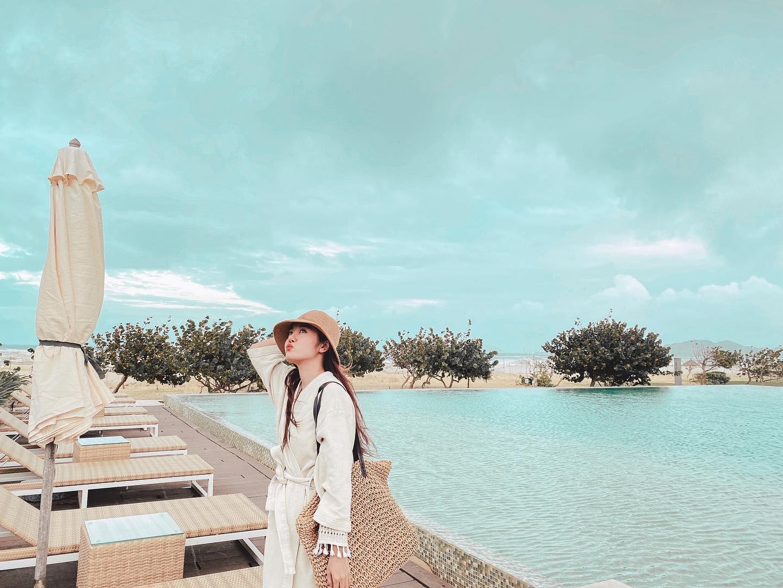 """Ghé thăm """"tân binh khủng long"""" FLC Grand Hotel Quy Nhon - địa điểm """"quẩy"""" cực đã mùa lễ hội cuối năm - Ảnh 4."""