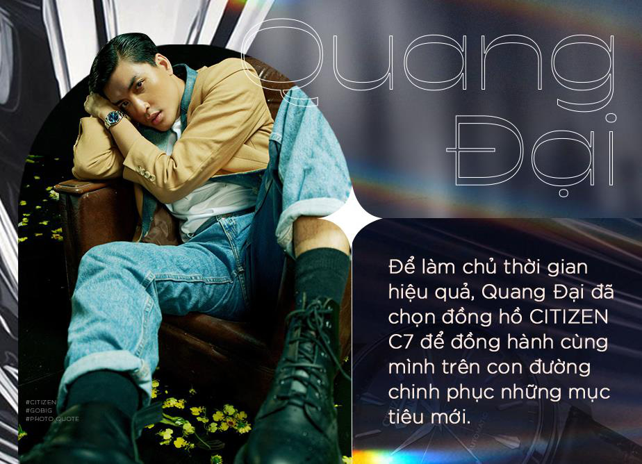 """GO BIG như Quang Đại và Châu Bùi để thấy chúng ta đã từng """"anh hùng"""" như thế - Ảnh 8."""