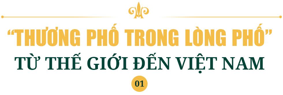 Từ định hướng Khu Gangnam tại Việt Nam đến kỳ vọng thay đổi bộ mặt bất động sản Bình Phước của Cát Tường Group - Ảnh 2.
