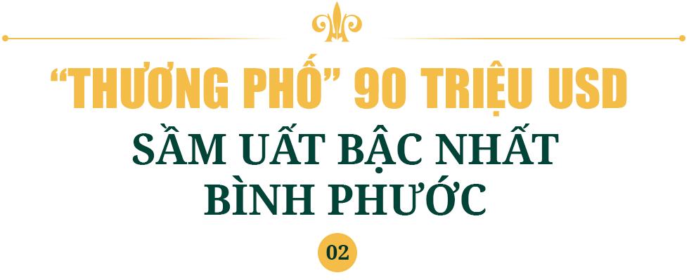 Từ định hướng Khu Gangnam tại Việt Nam đến kỳ vọng thay đổi bộ mặt bất động sản Bình Phước của Cát Tường Group - Ảnh 5.