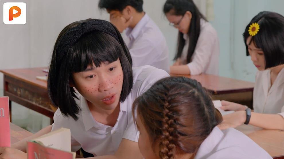 Chuyện Trường Chuyện Lớp: Ai cũng sẽ có những người bạn như thế - Ảnh 2.