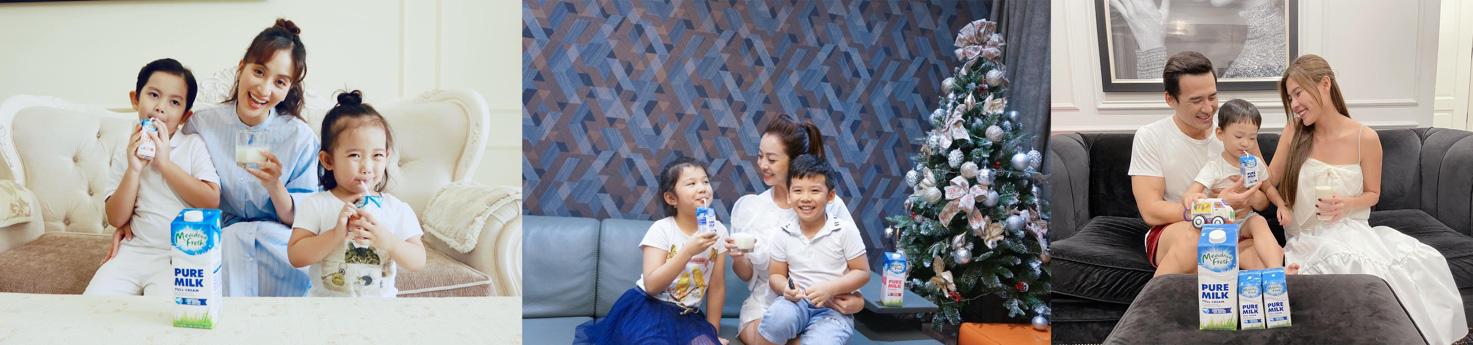 Nghe Thúy Diễm, Khánh Thi, Jennifer Phạm kể chuyện chọn sữa cho con - Ảnh 2.