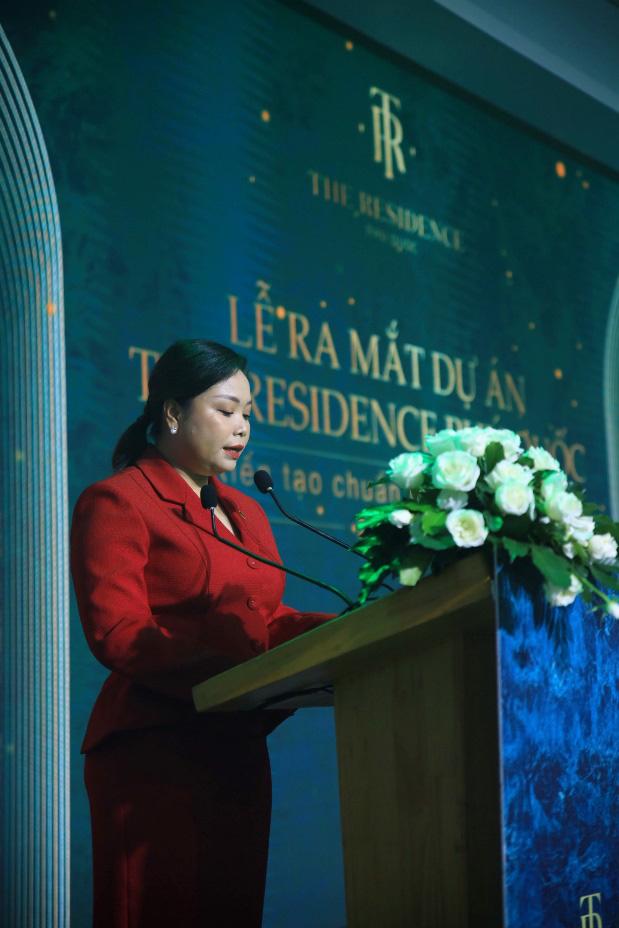 Nhiều nhà đầu tư xuống tiền ngay trong lễ ra mắt The Residence Phú Quốc - Ảnh 3.