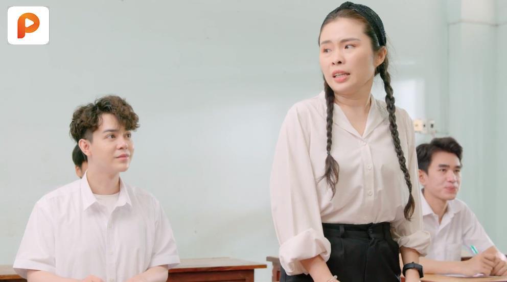 Chuyện Trường Chuyện Lớp: Ai cũng sẽ có những người bạn như thế - Ảnh 4.