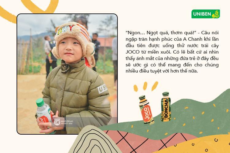 """Khởi động hành trình """"Tiệm tạp hóa Ngược - Xuôi"""", UNIBEN mang tinh túy ẩm thực Việt đi khắp 3 miền - Ảnh 5."""