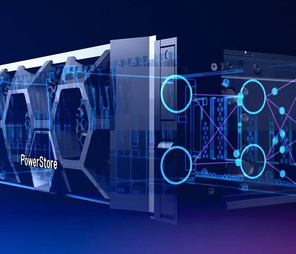 Dell EMC PowerStore giúp doanh nghiệp giải quyết các thách thức lưu trữ dữ liệu tương lai - Ảnh 1.