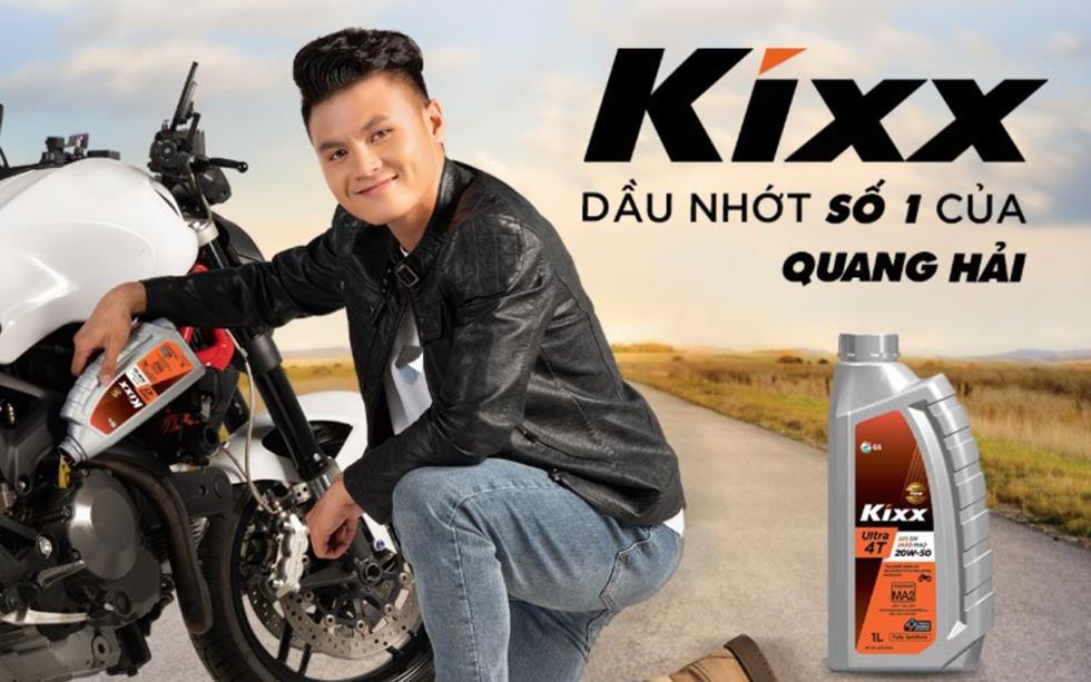 Quang Hải tổ chức fan meeting - Đón xem livestream toàn bộ chương trình trên page Kixx Việt Nam - Ảnh 2.