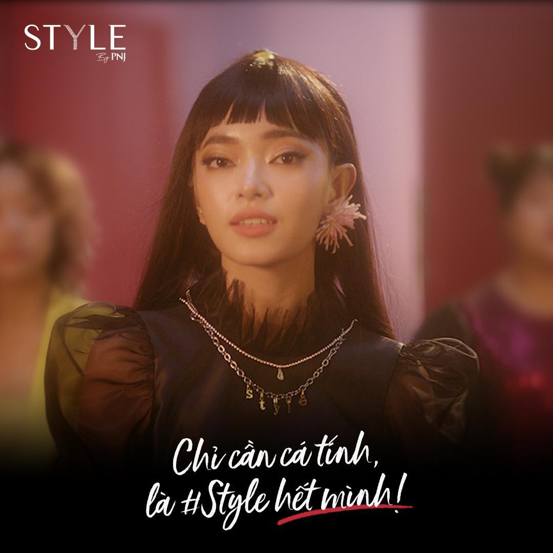 MV đầu tay đã phá đảo Top 2 Trending, Châu Bùi có màn debut hoàn hảo không ngờ - Ảnh 4.