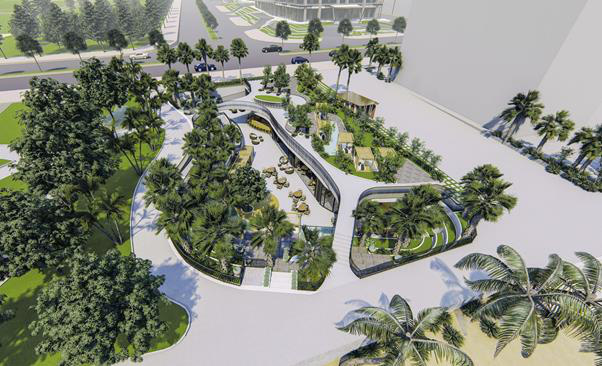 FLC Sea Tower Quy Nhon công bố ưu đãi đặc biệt tại quỹ căn cuối cùng - Ảnh 2.