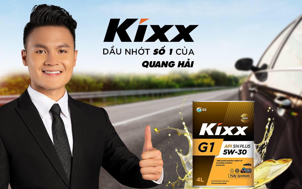 Quang Hải tổ chức fan meeting - Đón xem livestream toàn bộ chương trình trên page Kixx Việt Nam - Ảnh 3.