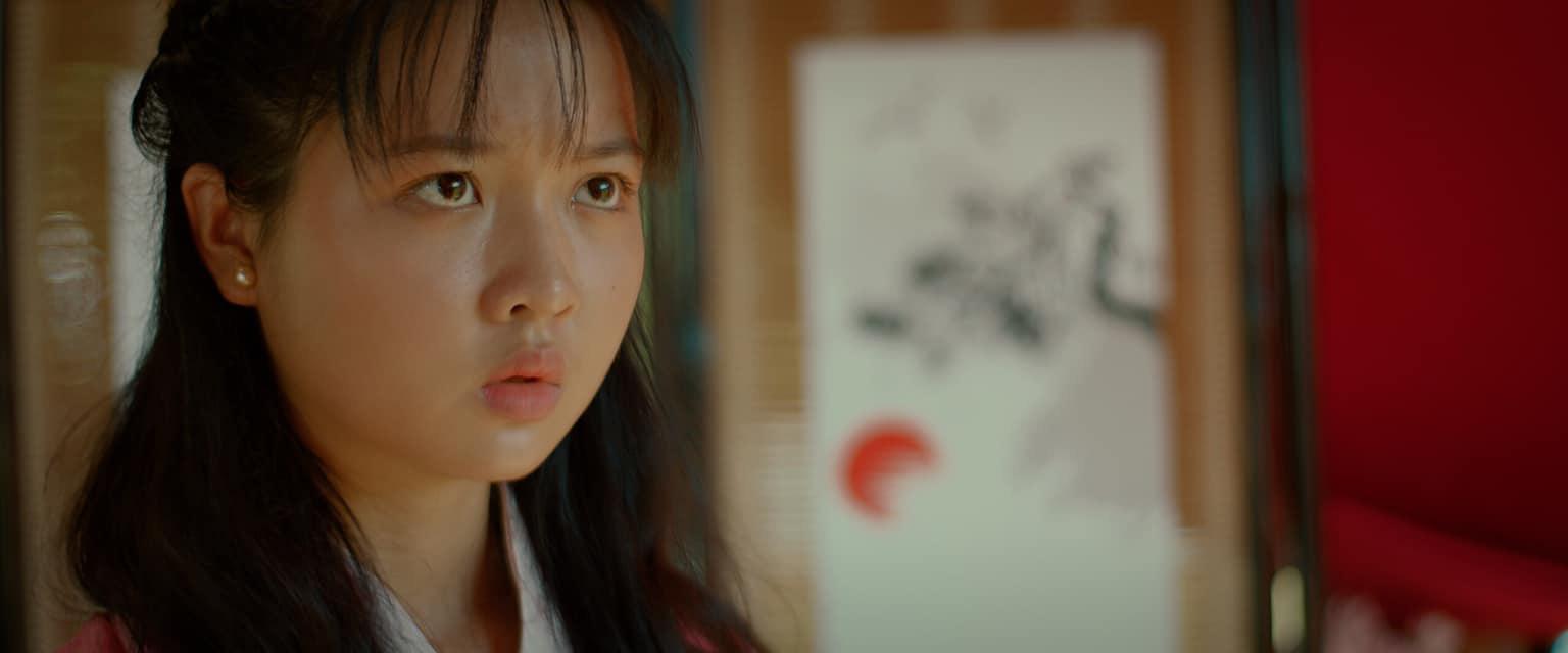 Tiko, Hải Nam, Oanh Kiều góp mặt trong web series Hoàng Quý Muội của đạo điễn Luk Vân - Ảnh 3.
