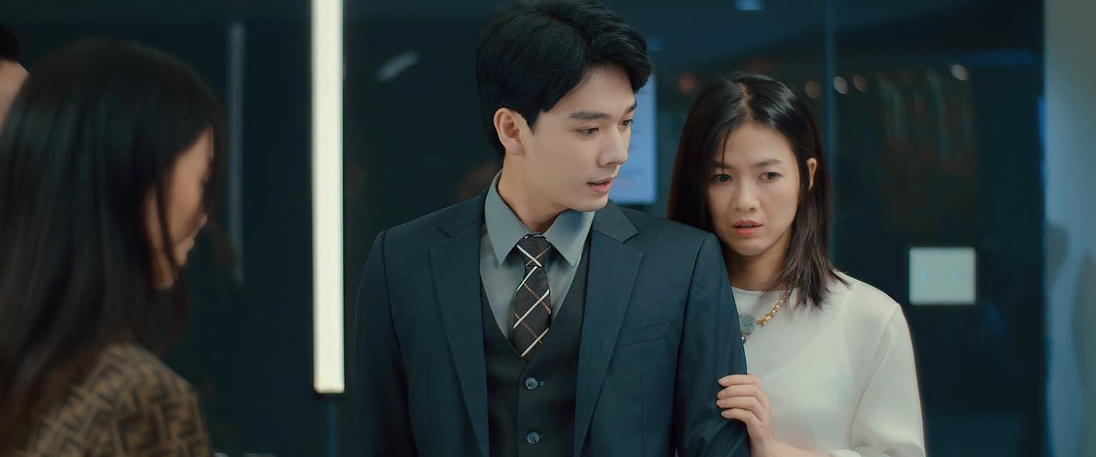 Tiko, Hải Nam, Oanh Kiều góp mặt trong web series Hoàng Quý Muội của đạo điễn Luk Vân - Ảnh 5.
