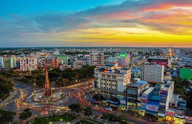 Sức hút bất động sản mới từ thị trường Cà Mau - Ảnh 1.