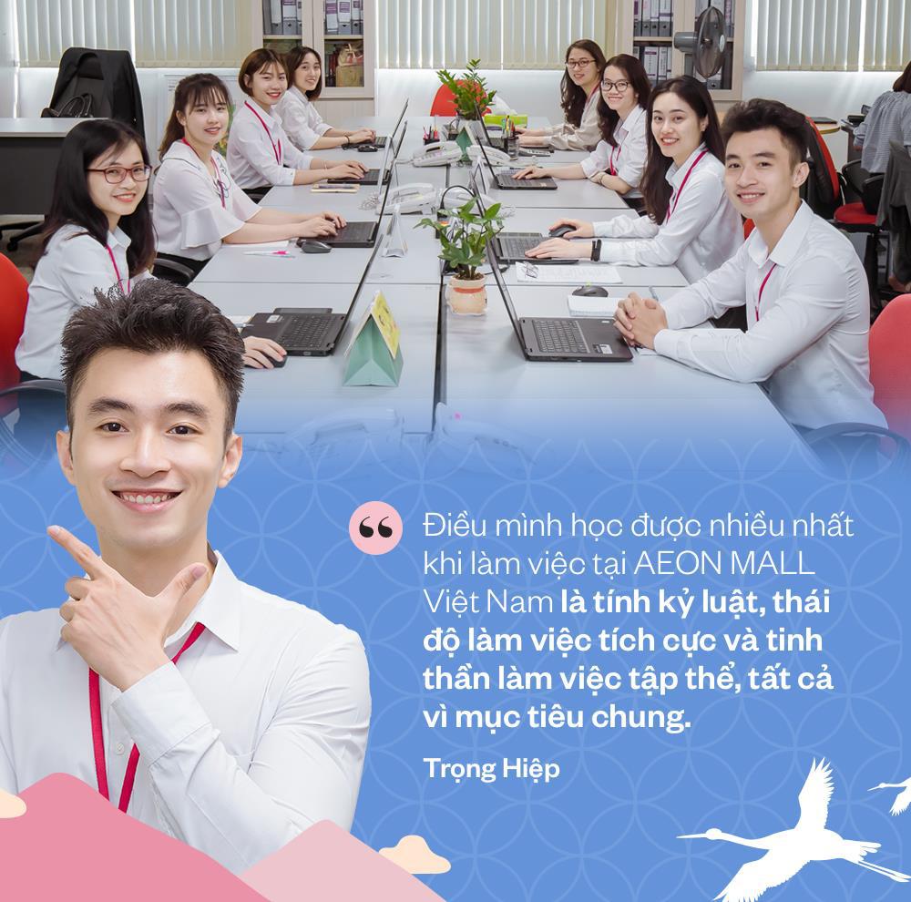 Làm việc trong công ty Nhật, khó hay không khó? - Ảnh 4.