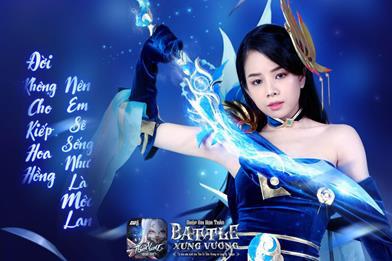 DJ Mie nói gì khi làm Đại sứ thương hiệu cho Thần Vương Nhất Thế - Ảnh 5.