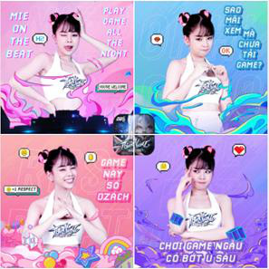 DJ Mie nói gì khi làm Đại sứ thương hiệu cho Thần Vương Nhất Thế - Ảnh 7.