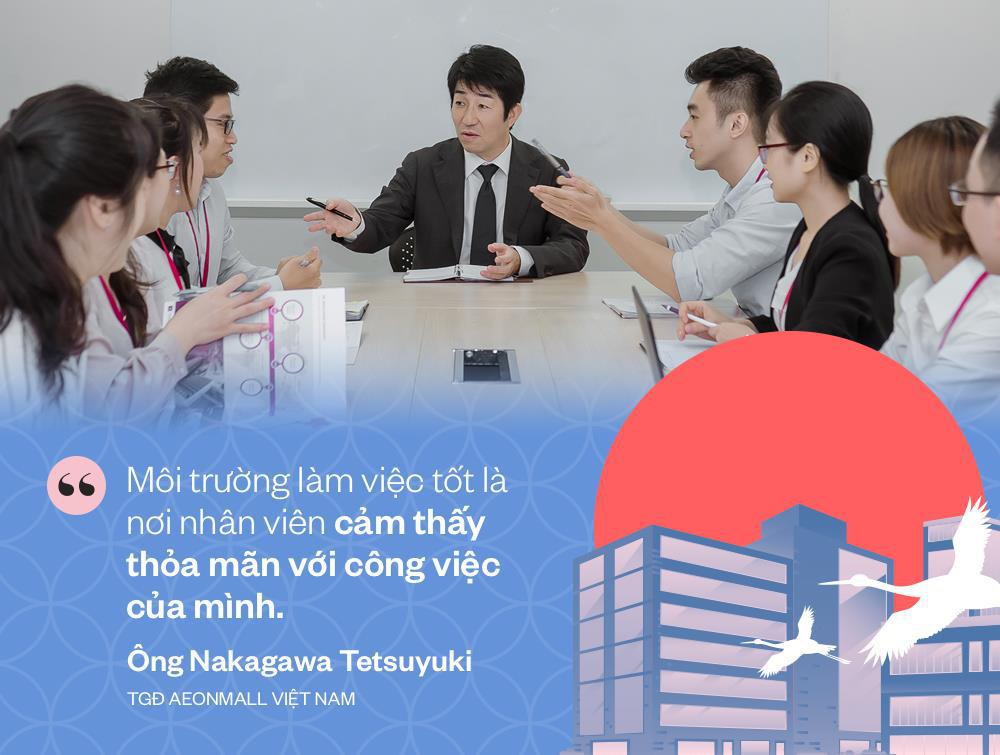 Làm việc trong công ty Nhật, khó hay không khó? - Ảnh 8.
