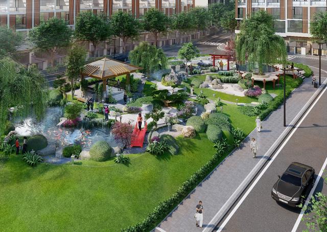 Xu hướng lựa chọn nhà phố bởi tiềm năng tăng giá cao - Ảnh 1.