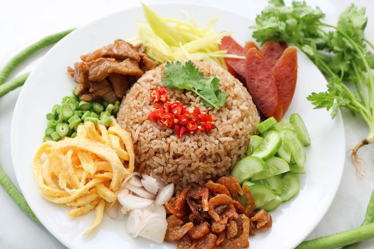 3 loại cơm khiến bất cứ ai cũng muốn ăn một lần trong đời - Ảnh 1.