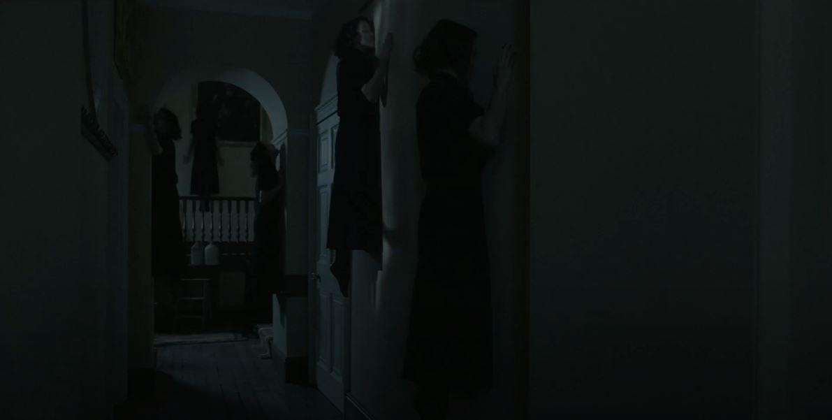 The Conjuring phiên bản Anh Quốc gây ám ảnh với câu chuyện ma nữ thời chiến - Ảnh 1.