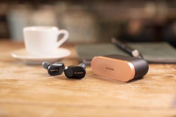 Top 3 tai nghe Truly Wireless đáng mua nhất cho dịp cuối năm - Ảnh 3.