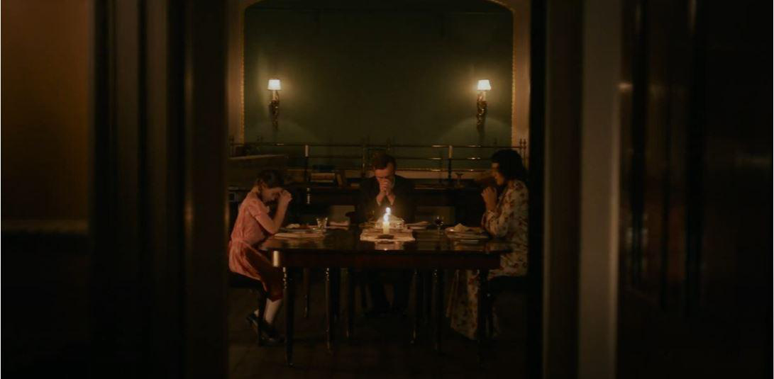 The Conjuring phiên bản Anh Quốc gây ám ảnh với câu chuyện ma nữ thời chiến - Ảnh 3.