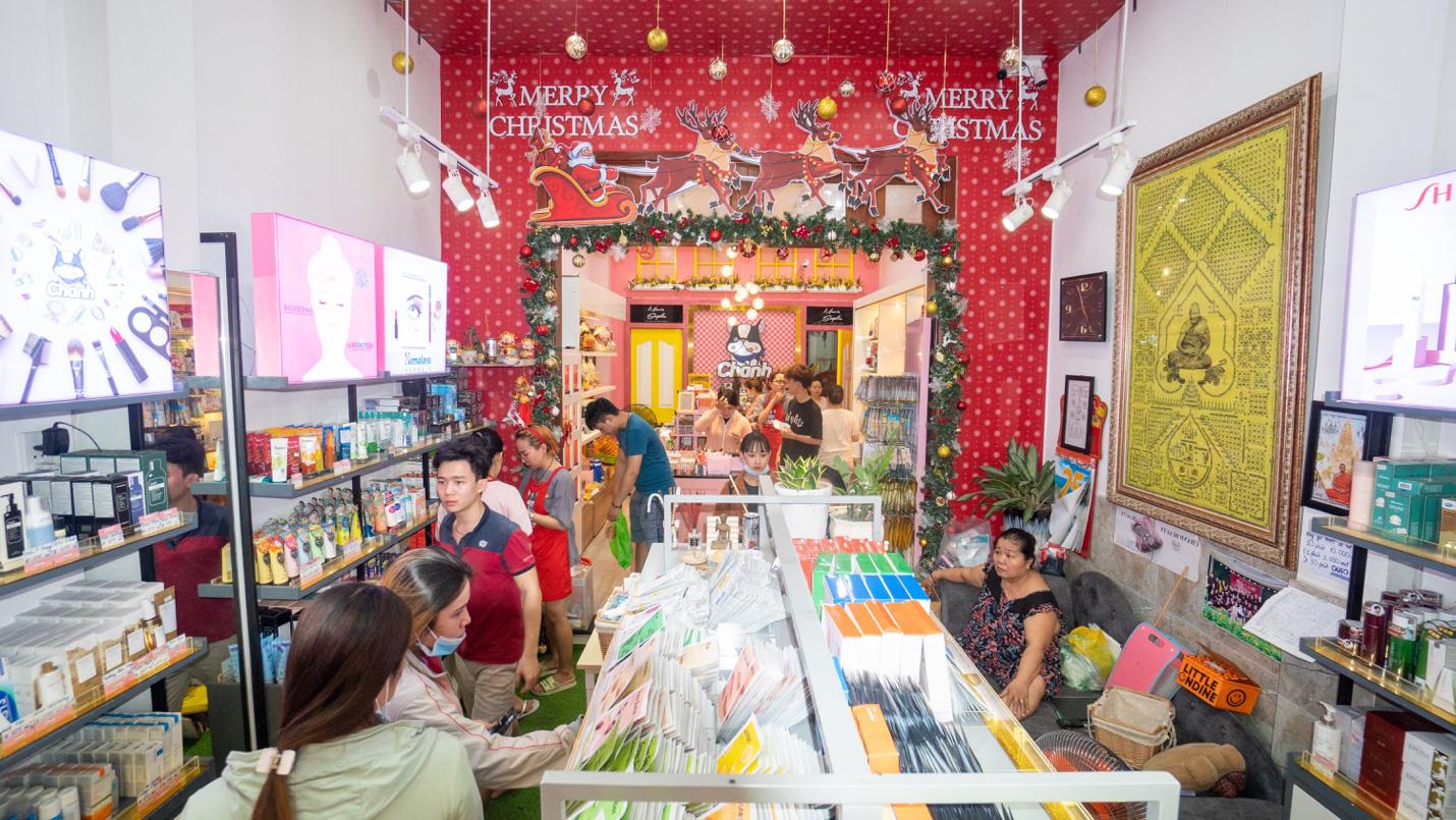 Sức hút của shop Chảnh Beauty với giới trẻ Sài Gòn - Ảnh 5.