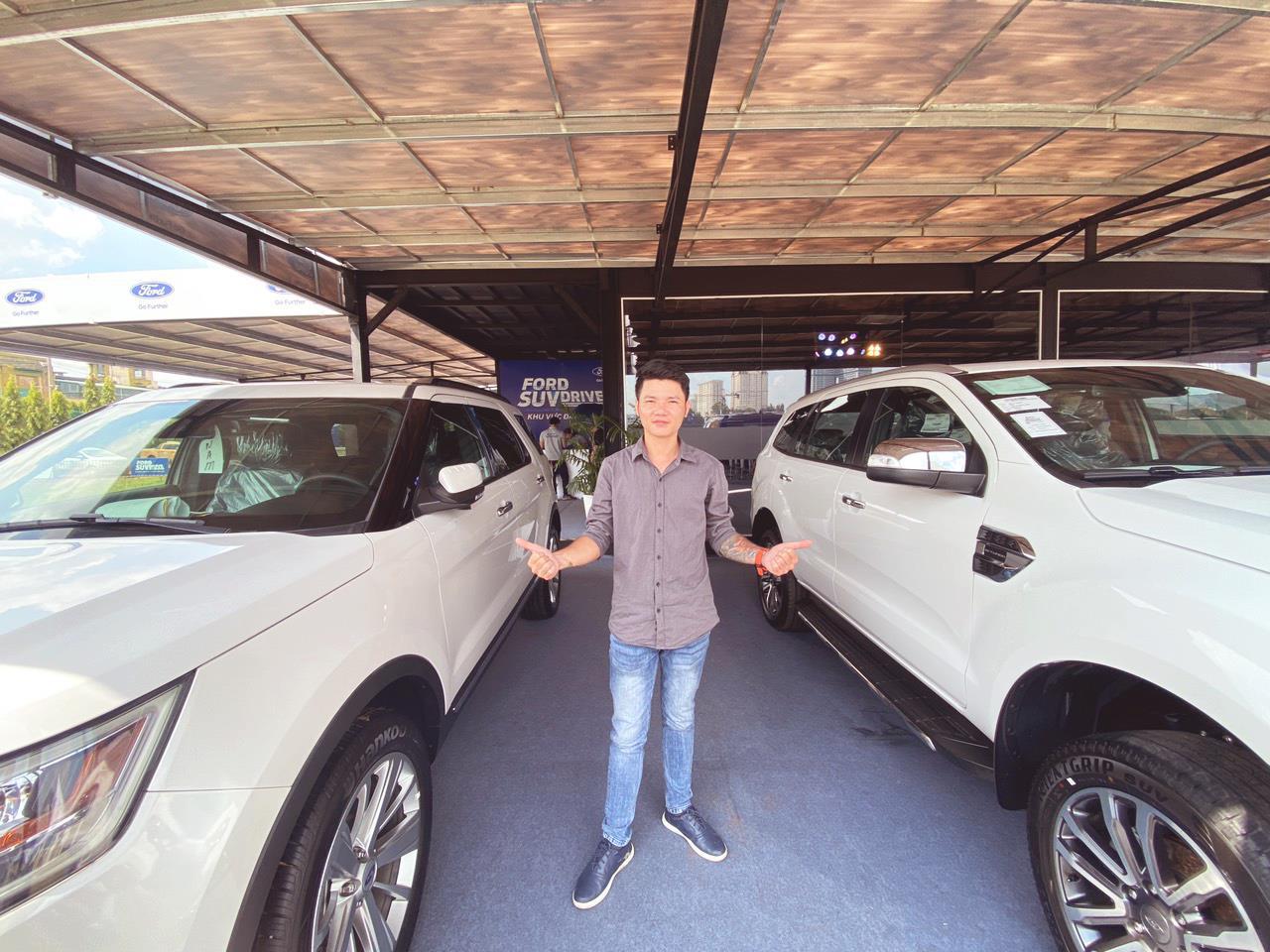 """Tin Bán Xe review xe ô tô tầm giá 600 triệu """"khuấy đảo"""" thị trường - Ảnh 4."""