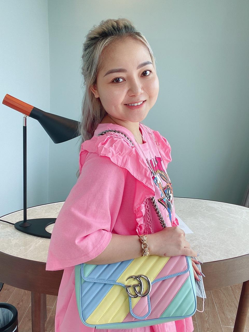 Sức hút của shop Chảnh Beauty với giới trẻ Sài Gòn - Ảnh 1.