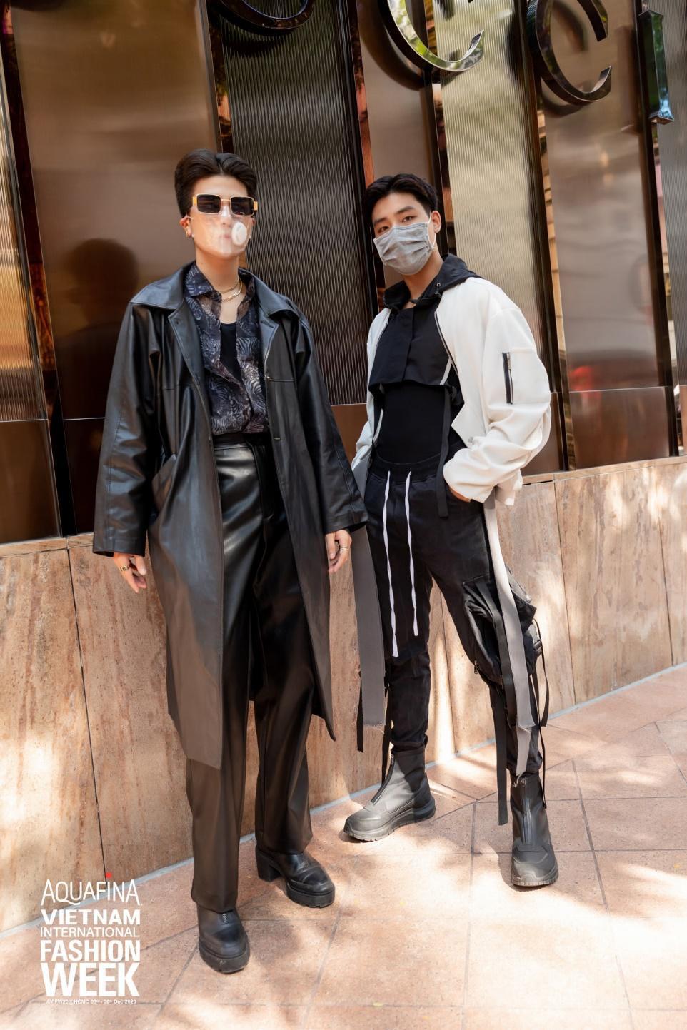 Đặc sản của mỗi tuần lễ thời trang đây rồi: Giới trẻ Sài thành chất như nước cất khi tham dự The Best Street Style, ý tưởng đằng sau là gì? - Ảnh 3.