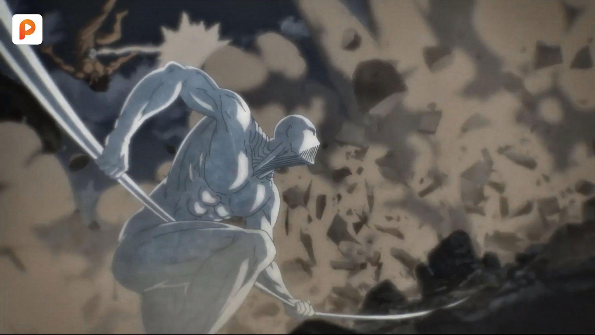 POPS phát sóng Đại chiến Titan mùa 4 song song với Nhật Bản - Ảnh 2.