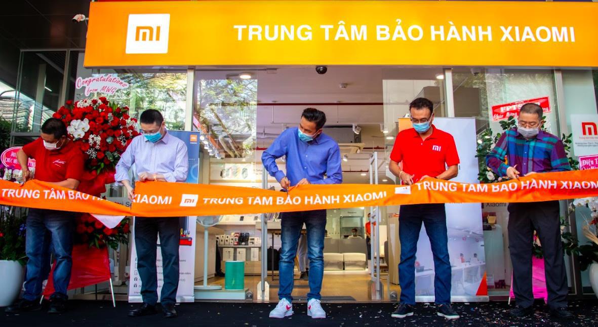 Trung tâm bảo hành Xiaomi đầu tiên tại Việt Nam khai trương - minh chứng cho cam kết bền vững của Xiaomi - Ảnh 1.