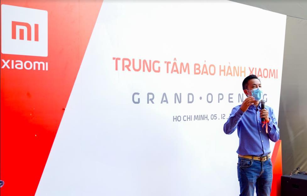 Trung tâm bảo hành Xiaomi đầu tiên tại Việt Nam khai trương - minh chứng cho cam kết bền vững của Xiaomi - Ảnh 2.