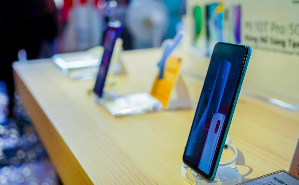 Trung tâm bảo hành Xiaomi đầu tiên tại Việt Nam khai trương - minh chứng cho cam kết bền vững của Xiaomi - Ảnh 7.