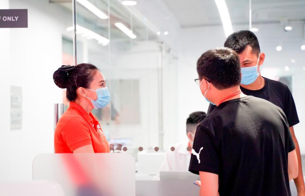 Trung tâm bảo hành Xiaomi đầu tiên tại Việt Nam khai trương - minh chứng cho cam kết bền vững của Xiaomi - Ảnh 8.