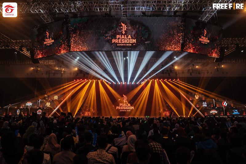 Địa chấn: Team Flash vô địch President Cup 2020 - Giải đấu Esports đầu tiên do tổng thống Indonesia tổ chức trên thế giới - Ảnh 2.
