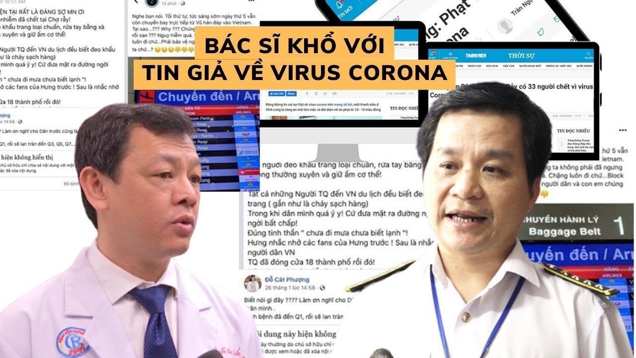 """Giữa tâm bão virus Corona, có thêm 3 loại """"virus cơ hội"""" đang sinh sôi với tốc độ chóng mặt, cần ngăn chặn triệt để - Ảnh 2."""