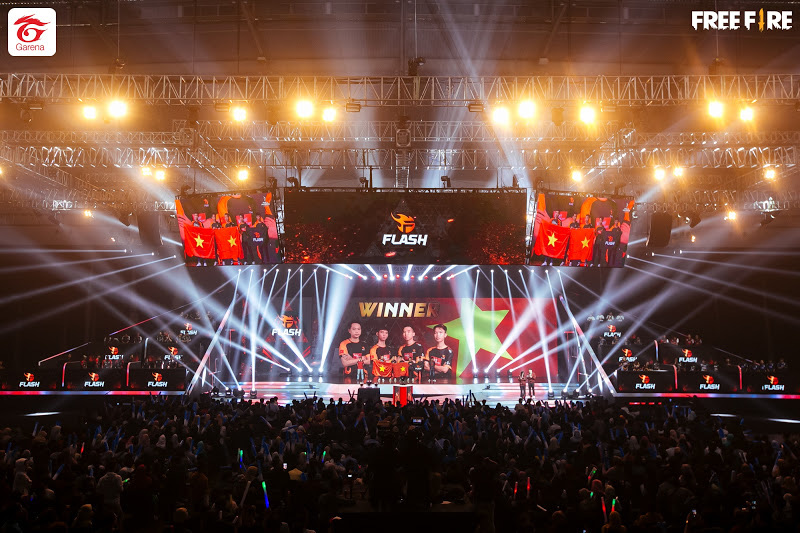Địa chấn: Team Flash vô địch President Cup 2020 - Giải đấu Esports đầu tiên do tổng thống Indonesia tổ chức trên thế giới - Ảnh 5.