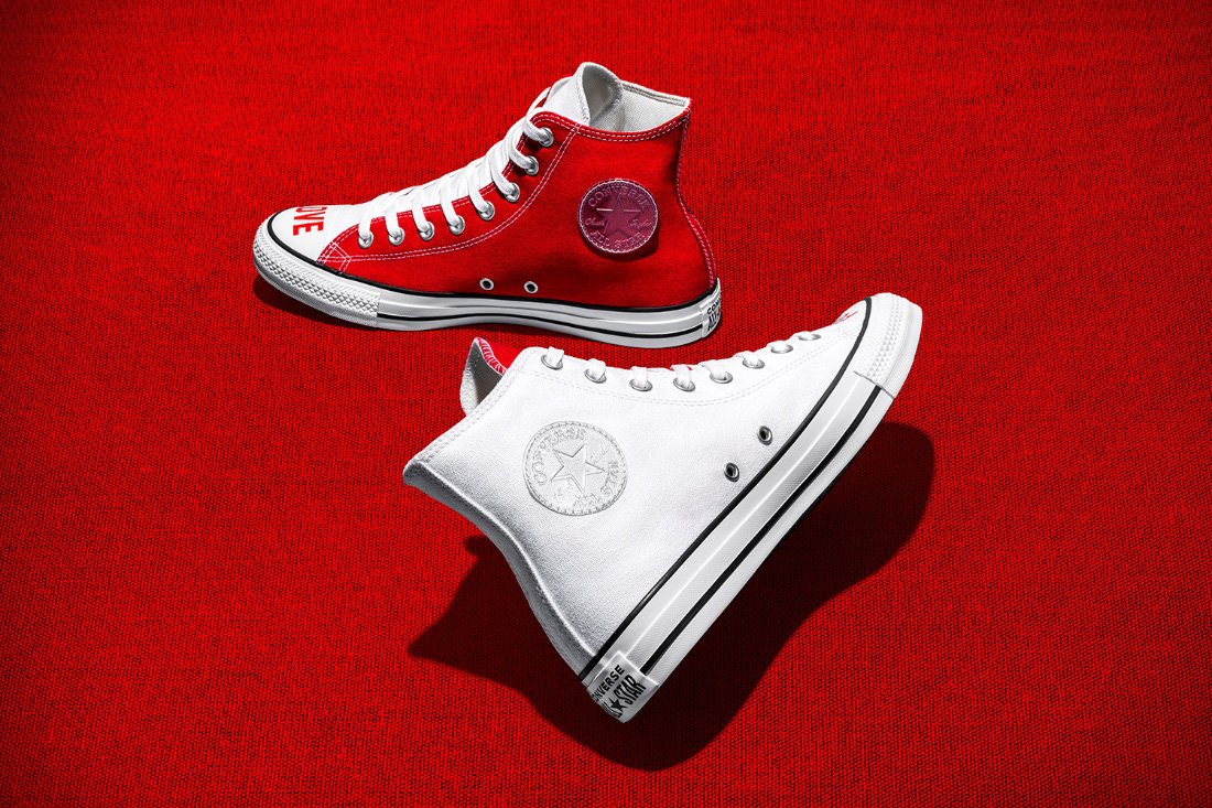 """Khi thương hiệu giày làm câu chuyện về mạng xã hội và thông điệp """"LOVE YOURSELF FIRST"""" ra đời - Ảnh 6."""