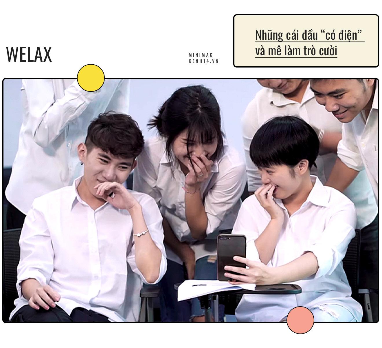 """Suốt ngày chỉ biết cắm mặt điện thoại, máy tính: Chuyện những người trẻ sáng tạo cả thế giới nội dung, dựng """"cơ đồ"""" từ công nghệ - Ảnh 4."""