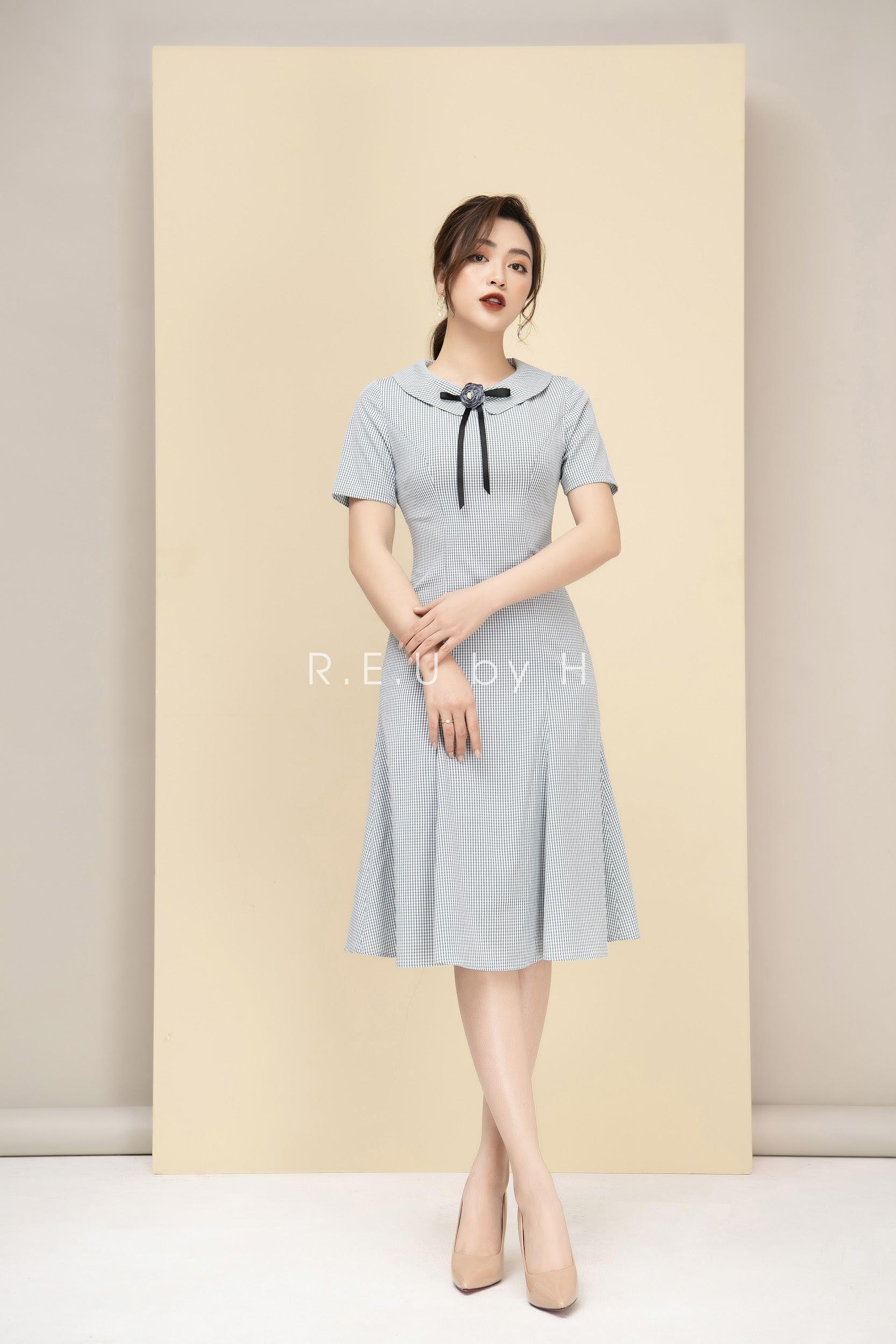 """REU Dress: đồ công sở không chỉ dừng lại ở """"formal, """"style & trend đang là xu hướng hiện nay - Ảnh 2."""
