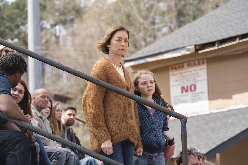 """Tiểu thuyết """"The Outsider"""" của Stephen King được chuyển thể thành serie chiếu trên HBO GO - Ảnh 1."""
