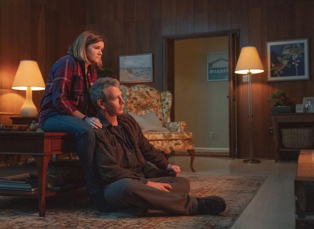 """Tiểu thuyết """"The Outsider"""" của Stephen King được chuyển thể thành serie chiếu trên HBO GO - Ảnh 5."""