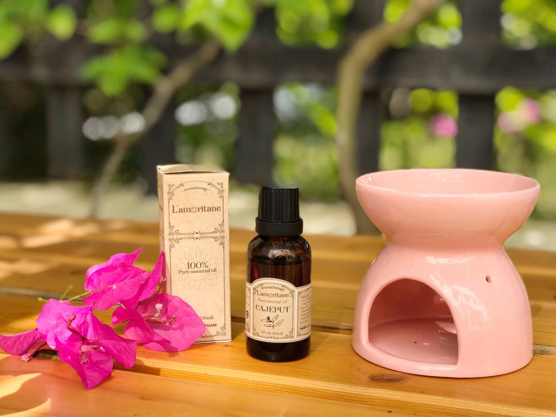Điều trị cúm hiệu quả bằng các sản phẩm từ thiên nhiên - Ảnh 8.