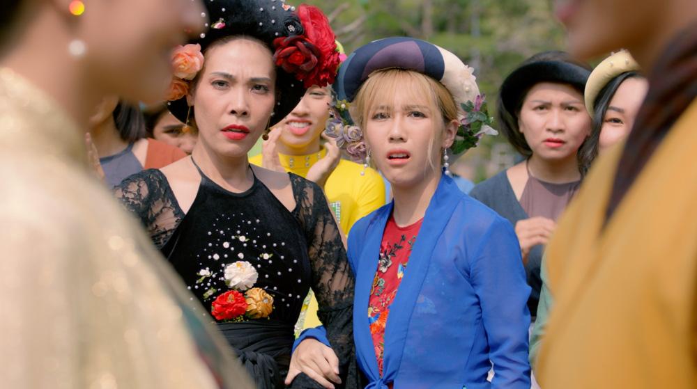 Phan Mạnh Quỳnh mở màn 2020 bằng MV mang hình ảnh hoàn toàn mới lạ - Ảnh 5.
