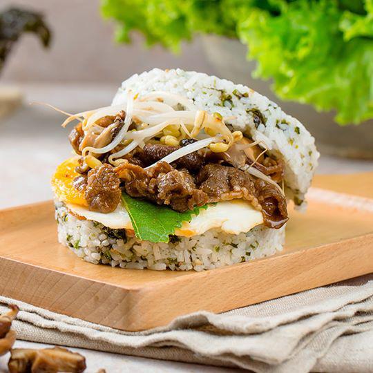 Thương hiệu Hàn Quốc Cơm Burger thực hiện chuỗi hành động thiết thực phòng dịch Corona - Ảnh 4.