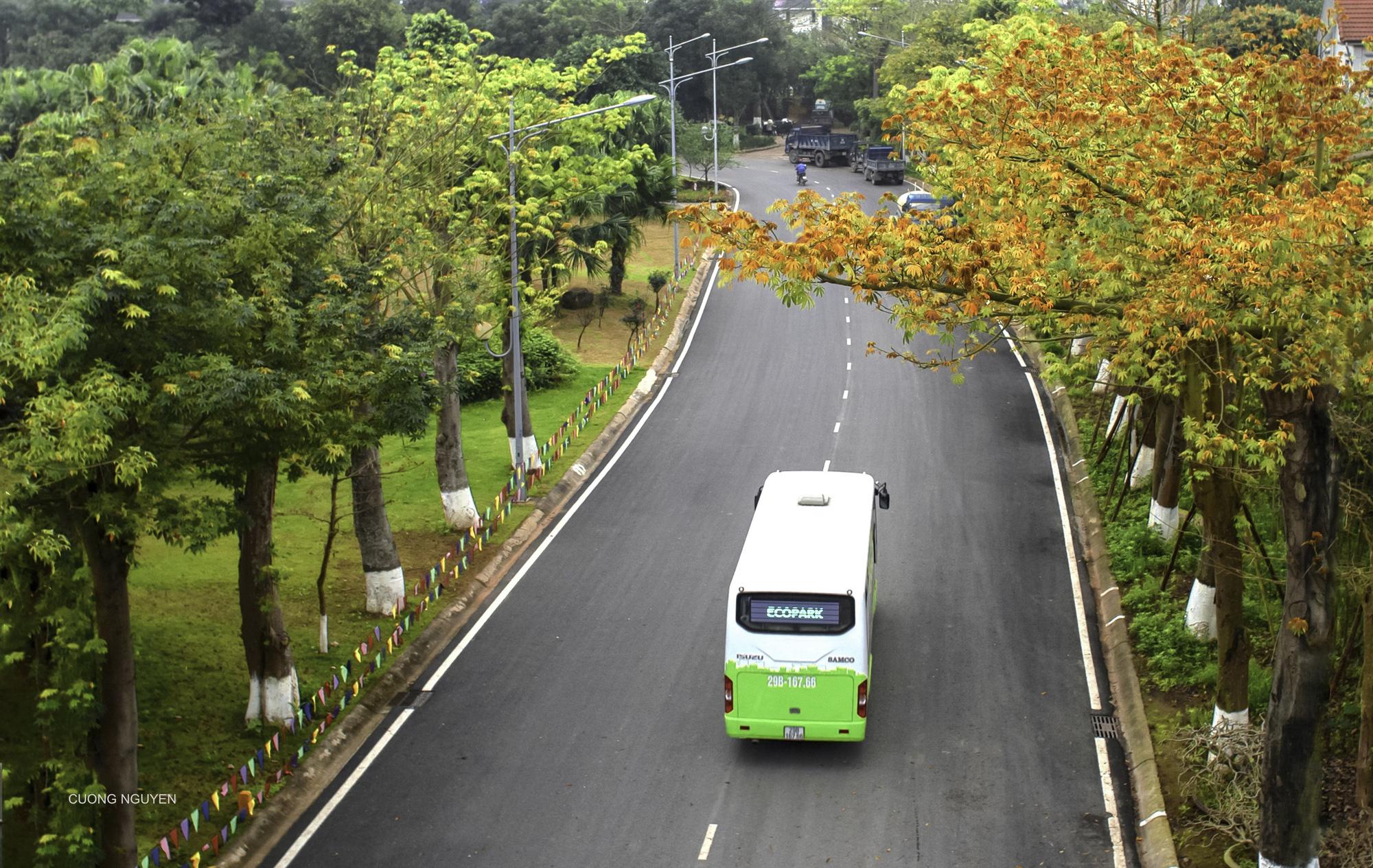 Cửa ngõ Đông Nam thành phố hưởng lợi nhờ kết nối hạ tầng thuận tiện - Ảnh 2.