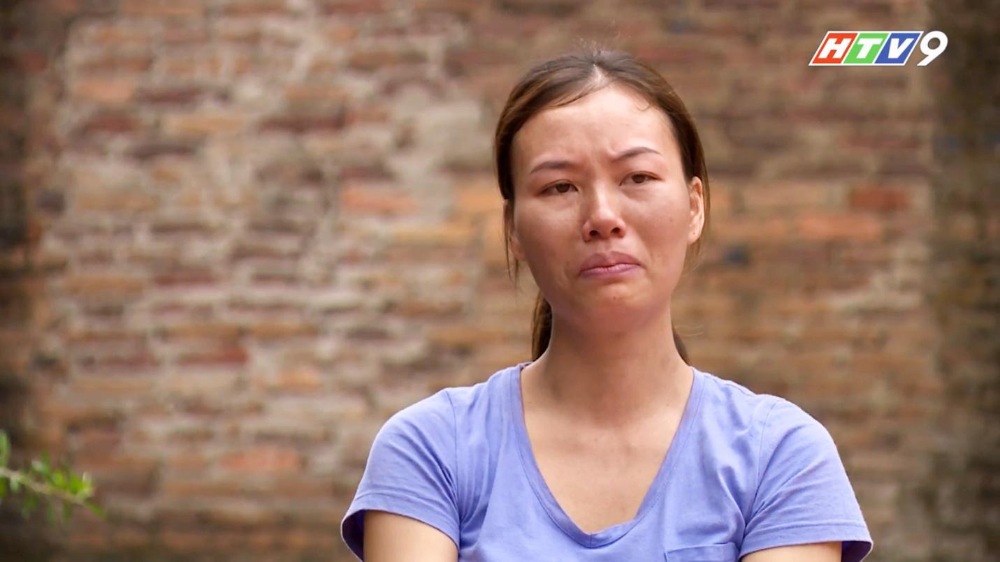 """Mẹ đơn thân 2 con """"lột xác"""" như hotgirl khiến Minh Hằng sửng sốt - Ảnh 1."""