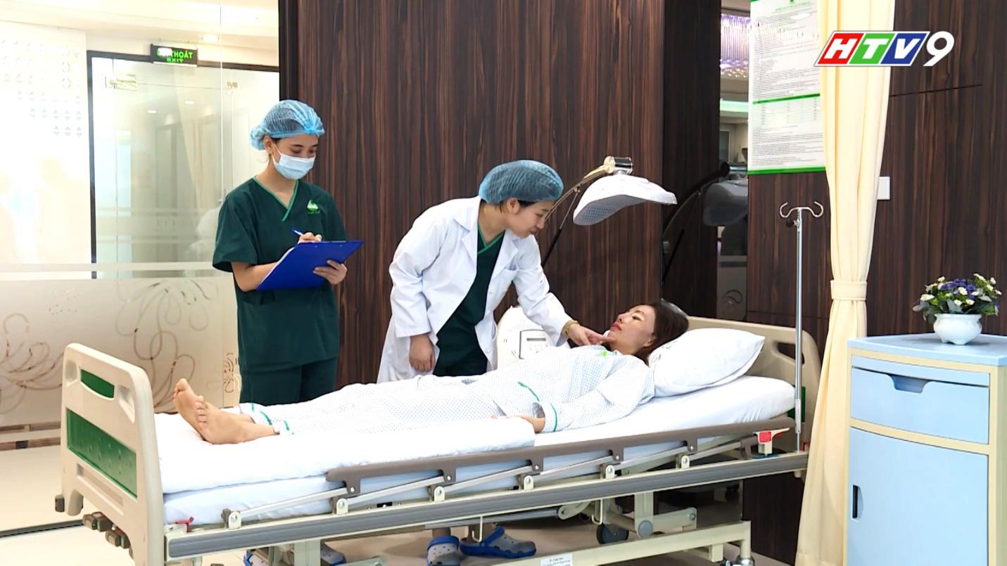 """Mẹ đơn thân 2 con """"lột xác"""" như hotgirl khiến Minh Hằng sửng sốt - Ảnh 2."""
