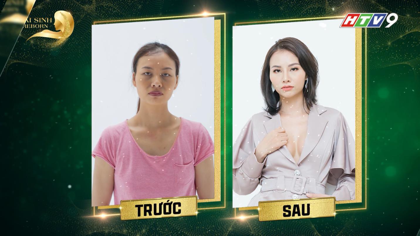 """Mẹ đơn thân 2 con """"lột xác"""" như hotgirl khiến Minh Hằng sửng sốt - Ảnh 5."""